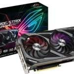 [99%新][行貨] ASUS ROG STRIX GeForce RTX 3060 Ti O8G GAMING
