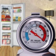 Freezer & Fridge Thermometer