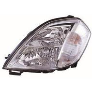 ((車燈大小事))NISSAN TEANA '04 J31 / 裕隆 原廠型大燈