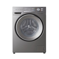 Panasonic NA-S106X1LSG 10/6KG Front Load Washer Dryer