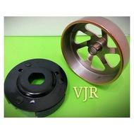 【全新汽缸】 VJR110 RX110 J BuBu離合器+碗公組