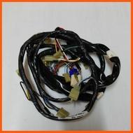 #ลดราคา สายไฟชุดBELLE-R/yamaha/(3PP)สินค้ามือหนึ่ง #ค้นหาเพิ่มเติม ชิ้นส่วนอะไหล่และชุดแต่งมอเตอร์ไซค์ ถ้วยคอกลึง สวิทกุญแจ แกนใบพัดปั้ม เหล็กดูดจานไฟ แบตเตอรี่แห้ง