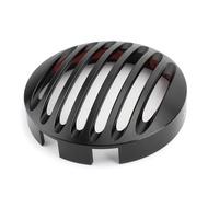 [免運]Artudatech機車前大燈護罩 保護罩適用於本田CMX 250/300/500 Rebel 250 鋁製