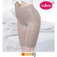 Malldj親子購物網 - 六甲村 Mammy viage   3D美體緊縮褲【L】 #PB00907015006102