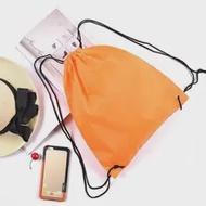 1Pcsแบบพกพาน้ำหนักเบากระเป๋าเป้สะพายหลังกระเป๋าเดินทางกลางแจ้งOxfordผ้าถุงกีฬากระเป๋า
