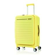 AMERICAN TOURISTER | กระเป๋าเดินทางล้อลาก รุ่น Frontec Spinner ขนาด 25 นิ้ว