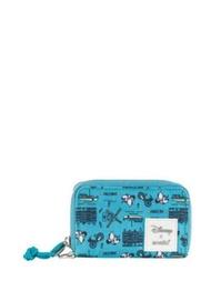 ส่งฟรี  กระเป๋าสตางค์ Disney Anello สีฟ้า - กระเป๋าสะพาย กระเป๋าสะพายผญ กระเป๋า กระเป๋าเงิน กระเป๋าถือ กระเป๋าสะพายผช กระเป๋าตัง กระเป๋าตังชาย กระเป๋าคาดเอว กระเป๋าคาดอก กระเป๋าเป้ กระเป๋าใส่เหรียญ กระเป๋าใส่นามบัตร คลิปหนีบธนบ้ตร เข็มขัด พวงกุญแจ เป๋า