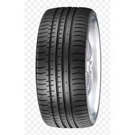 Accelera New Tyre Tayar Murah Tayar 20 245/35/20 245/40/20 245/45/20 245/50/20