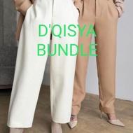 ❤️ D'QISYA BUNDLE ❤️ Borong vintage pants
