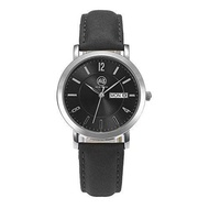 [AIBI] AIBI AIBI Men's Black Waterproof Dress Small Wrist Watches with Day & Date;36MM Case [From USA] - intl
