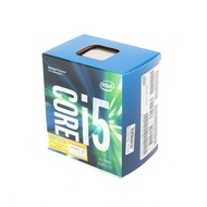 CPU INTEL CORE I5 - 7400 LGA 1151 (ORIGINAL) (( CPU ))