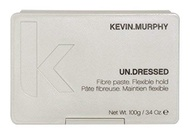 Kevin Murphy Undressed by Kevin Murphy