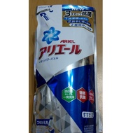 Ariel 抗菌 長效防臭 洗衣精 補充包 防臭 COSTCO