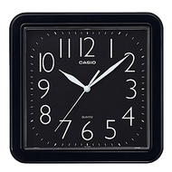 (casio) Clear Digital Collection Square Wall Clock (iq - 02 S - 1) Macro Water