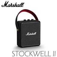 領券現折 ▶ MARSHALL STOCKWELL II 可攜藍牙無線喇叭 公司貨 (預購)