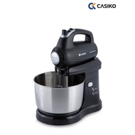 สุดคุ้ม เครื่องผสมอาหาร3ลิตร CASIKO เครื่องผสมอาหาร เครื่องผสมแป้ง เครื่องตีแป้ง