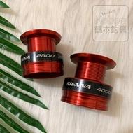 ◂鶴本🐽釣具▸ SHIMANO SIENNA 2019 美規 捲線器 純線杯賣場 2500/4000