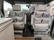 SNPK 通用款 椅背收納袋! 高密度高磅數 VW T6 T5 T4 T3掀頂 得利卡 benz 露營車