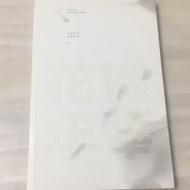BTS 防彈少年團 花樣年華pt1白版韓版空專