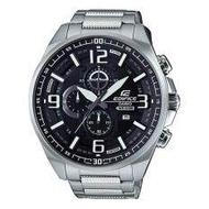 Casio Edifice นาฬิกาข้อมือผู้ชาย สายแสตนเลส รุ่น EFR-555D-1A