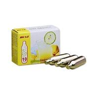 Soda Splash 魔泡瓶原廠CO2氣彈小鋼瓶(5盒50顆入)
