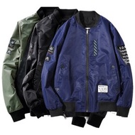 BANG◎情侶外套 雙面可穿 飛行外套 ma1 雙面穿外套 冬天外套 男生 女生 外套【MC18】