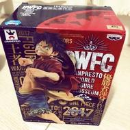 BWFC 日本 金證 《魯夫》