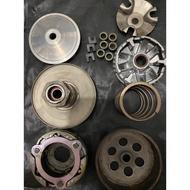 二手👐 山葉 原廠 公司貨全套原廠傳動組 車種可用 勁戰 1代 2代 3代 4代5代GTR BWS X BWS R