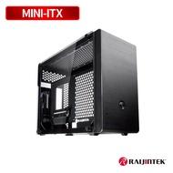【RAIJINTEK】OPHION EVO MINI ITX 緊湊型效能機殼-雙面鋼玻