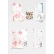 ✨預購✨BTS 花樣年華 Pt.1 pink/white ver. 完整專 空專