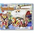 【BANDAI】航海王 偉大航道 偉大的船 新世界篇 千陽號
