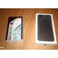 iphone4/iphone7plus(128g)/空盒