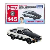 【Fun心玩】145 TM48646 麗嬰 正版 夢幻 多美 Dream TOMICA 頭文字D AE86 藤原拓海