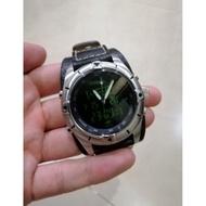 นาฬิกา FOSSIL Blue Leather Men's Watch