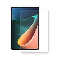 超抗刮 Xiaomi Pad 5/5 Pro 小米平板5/5 Pro 專業版疏水疏油9H鋼化玻璃膜 平板玻璃貼