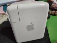 Apple 蘋果 Airport express 第一代 網路分享器