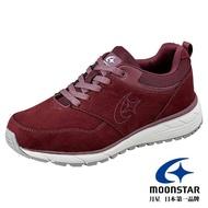 【日本MoonStar】輕量防水專利機能鞋
