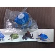 熊貓之穴 富士山海龜 富士山 海龜 扭蛋轉蛋