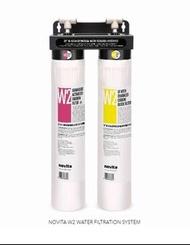 【Brand New】NOVITA Water filtration W2  Water Dispenser