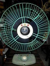 順風牌太空型電風扇