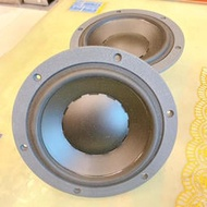 丹麥品牌 DYNAUDIO MW162 X252 MD102 二音路喇叭近全新 細膩高音可測試可小議