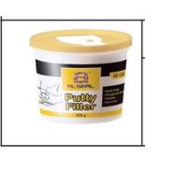 AL Seal Wall Putty Filler 500g