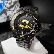 INVICTA 英威塔|DC正義聯盟限定版 (蝙蝠俠)|機械錶