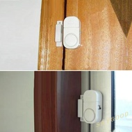 ↶SG↷Electromagnetic Induction Home Alarm Door Window Burglar Alarm Sensor Chime