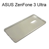 超薄透明軟殼 [透灰] ASUS ZenFone 3 Ultra (ZU680KL)