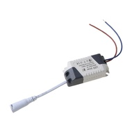 LED Constant Current Driver AC85-265V 1-3W 4-7W 8-12W 12-18W 18-25W Power Supply Adapter Lighting Transformer for Panel Light Downlight Spotlight