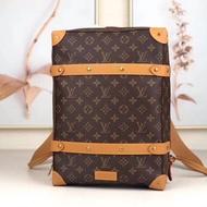 พร้อมส่ง Lv backpack New collection