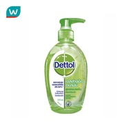 Dettol Dettol เดทตอล เจลล้างมืออนามัย 200 มล. เดทตอล Hand Washes & Sanitizers  Bath & Body  Health & Beauty  เพราะแบคทีเรียมีอยู่ทั่วทุกที่ เดทตอลเจลล้างมืออนามัย สูตรหอมสดชื่น ผสมอโลเวร่า ช่วยปกป้องโดยลดการสะสมของแบคทีเรียได้ถึง 99.9% ให้มือคุณสะอาดได้ทุ