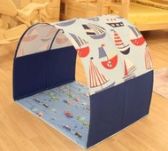 Children Bed Canopy - Boat