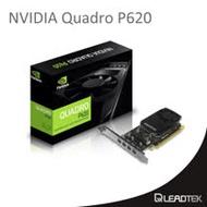 麗臺LEADTEK NVIDIA Quadro P620 專業繪圖卡